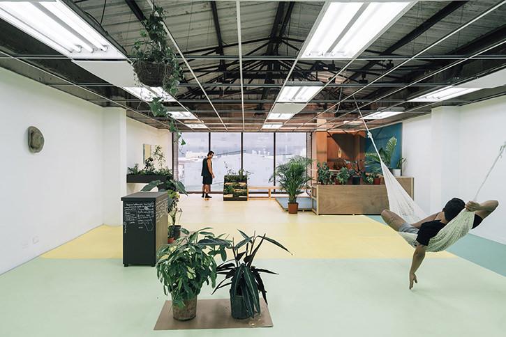 Kunsthalle Tropical