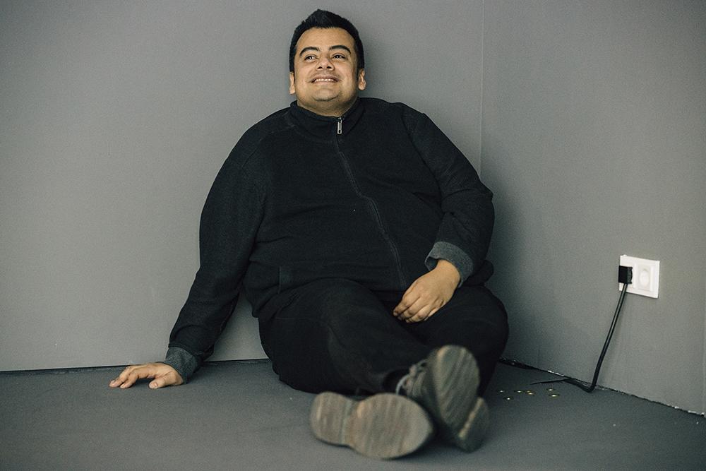 Portrait Naufus Ramirez Figueroa